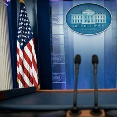 The big news: White House bans certain news outlets from its press briefing, and 9 other top stories