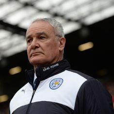We must forget what I did at Leicester, says new Nantes coach Claudio Ranieri