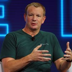 'Delete Facebook,' says WhatsApp co-founder Brian Acton