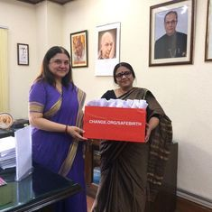 In the news: Maneka Gandhi wants doctors conducting unnecessary C-sections to be exposed, and more