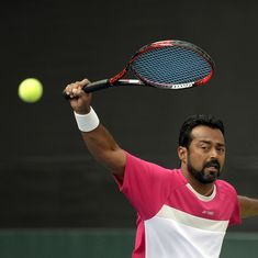 Davis Cup: Paes not to be considered; Bhambri, Myneni to make a comeback