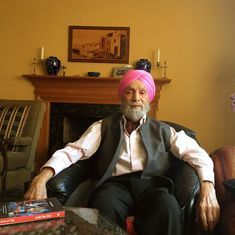 Mini-Delhi in DC: A 90-year-old Sikh-American recalls how he built a cultural nest in the US capital