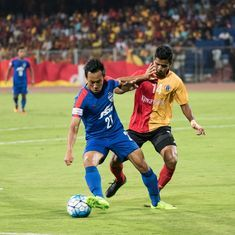 Champions in disarray and the Robin Singh show: Twenty talking points from Bengaluru vs East Bengal