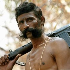 How the police learnt to think like Veerappan before they could capture him