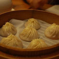 Decades before soup dumplings became a fad in New York, this Mumbai eatery had perfected them