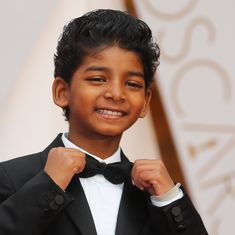 Sunny Pawar more than made up for the 'Lion' drubbing at the Oscars