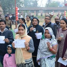 The big news: Phase 5 of Uttar Pradesh elections begins, and nine other top stories