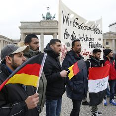 Germany: There were nearly 10 attacks a day on refugees in 2016, says new report