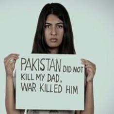 Virender Sehwag and Randeep Hooda mock daughter of soldier who died in Kargil. Minister defends them