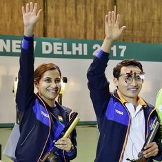 Preview: Heena, Jitu and Manu Bhaker lead India's challenge at ISSF World Cup in Munich