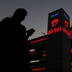 Bharti Airtel stocks nosedive as Qatari investor plans to sell 5% stake