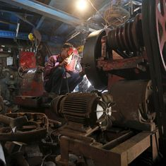 Demonetisation spurs fall in sale of manufactured goods, job cuts likely