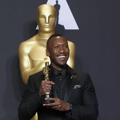 Pakistan envoy deletes tweet congratulating Mahershala Ali for Oscar after it sparks controversy