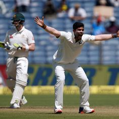 India's DRS woes: Virat Kohli and Co called only 30% of referral correctly since England series