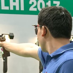 Indian shooters asked to take a break, will skip USA World Cup: Report