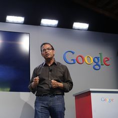 The rise and fall of Amit Singhal, the former Google star who has been fired by Uber