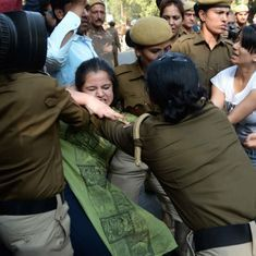 Ramjas College violence: NHRC sends notice to Delhi Police for alleged use of excessive force