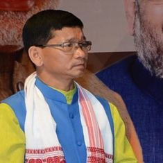 Wife of ex-Arunachal Pradesh CM Kalikho Pul asks vice president to order probe into his suicide