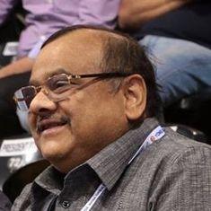 Badminton Association of India Chief Akhilesh Das Gupta under CBI scanner for nepotism: Report