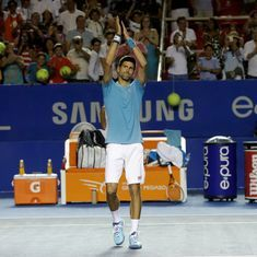 Mexican Open: Novak Djokovic, Rafael Nadal battle it through to second round