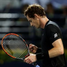 After Rogers Cup, World No 1 Andy Murray to miss Cincinnati Masters with hip injury