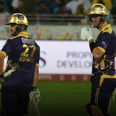 Quetta Gladiators' Kevin Pietersen and Tymal Mills pull out of PSL final to be held in Lahore