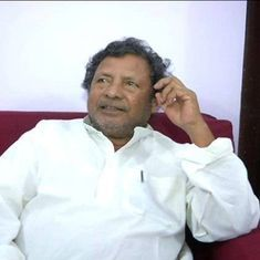 डकैत कहकर प्रधानमंत्री मोदी की फोटो को जूते मरवाने वाले बिहार के मंत्री ने माफी मांगी