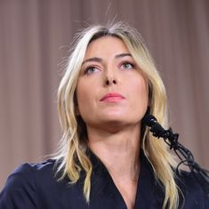 After Stuttgart and Madrid, Maria Sharapova now receives wildcard to play the Italian Open in Rome