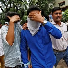 They greet to rob, and crash parties too – Delhi has been a hotspot for criminal gangs for years