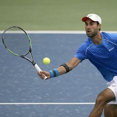 Bengaluru Open: Yuki Bhambri advances to quarter-finals, Ramkumar Ramanathan bows out