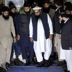 क्या पाकिस्तान के इस कदम से हाफिज़ सईद को मुंबई हमले के आरोपों से छुटकारा मिल सकता है?