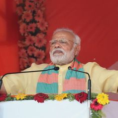 'Life in UP short and uncertain': Modi quotes from state government website to mock Akhilesh Yadav
