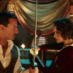 'Rangoon' may have tanked at the box office but the flashback film is thriving