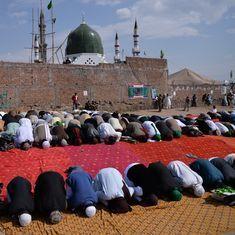 The shrine for Salman Taseer's killer embodies the real danger Pakistan faces from within