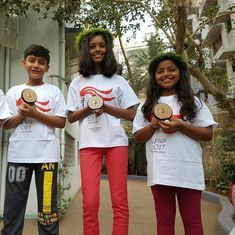 In Mumbai, parents are opening schools that focus on children's inner needs