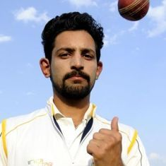 Spinner Karan Kalia picks up nine-wicket haul to help Punjab lift U-23 CK Nayudu trophy