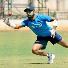 Former Australian fast bowler Merv Hughes calls Virat Kohli a 'flog'
