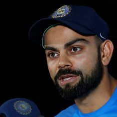 You won't hear me saying ever again that Australia cricketers are my friends: Virat Kohli