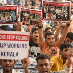 Kerala: Another RSS worker attacked in Kannur, BJP blames CPI(M)