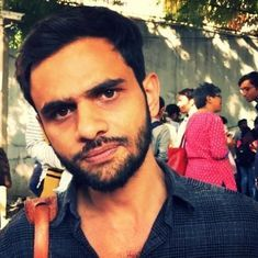 After Gujarat MLA Jignesh Mevani, JNU student leader Umar Khalid claims he received death threats