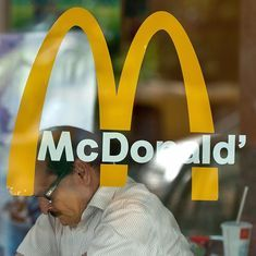 McDonald's is reinventing itself so that India can start lovin' it as much as before