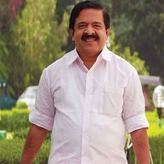 Kerala: Opposition claims Budget was leaked, walks out of Assembly