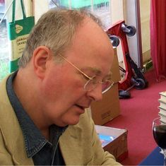 Why the world needs a new book from Philip Pullman (and why it's lucky that one is on its way)