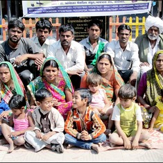 Two Gujarat villages boycott Dalits because they refused to pick up animal carcasses