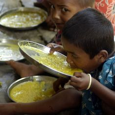 Shocked by Centre's stand that Aadhaar is necessary for welfare programmes: Right to Food Campaign