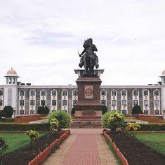 Ambedkarite scholar Krishna Kiravale found dead in his Kolhapur home