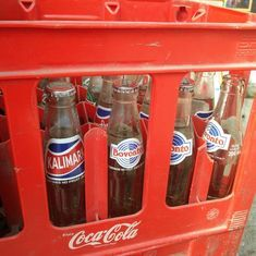 Panneer soda: Tamil Nadu boycott of Pepsi, Coke has elated the lovers of a local soda drink