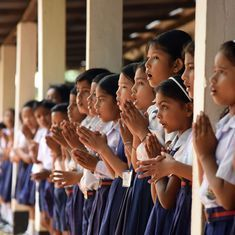 Centre gets SC notice after plea says common prayer in Kendriya Vidyalayas promotes one religion