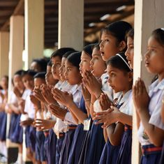 Should Kendriya Vidyalaya students say Hindu prayers?: SC has chance to revisit previous assumptions