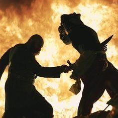 बाहुबली की कटप्पा के हाथों मौत आधुनिक भारत के सबसे बड़े रहस्यों में से एक है